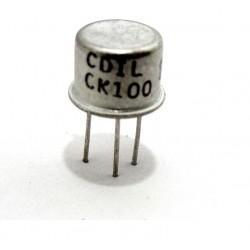 CK100 - PNP Si Power Transistor