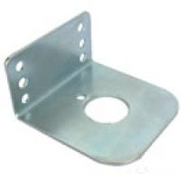 Mounting bracket / Clamp for Center shaft DC Motors