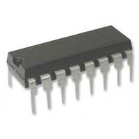 HEF4046B - Phase Locked Loop, 16-DIP, NXP Semiconductor