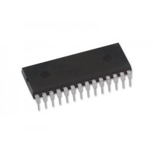 LM8560 - Digital alarm Clock - DIP-28