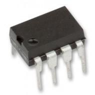 NE555 - Precision Analog Timer