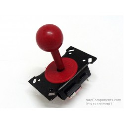 Video Game Joystick  - 8 DOF,  With 4 Switches
