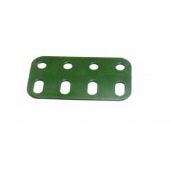 "Flat Metal flexible Girder  - 4 Holes 2"" x 1.2"""