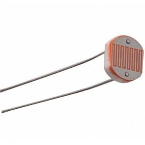 LDR - Passive Light Sensor - 5MM