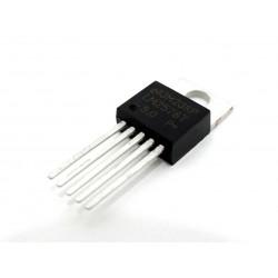 LM2576 +5V - 3A Step Down Switching Voltage Regulator