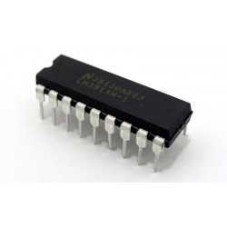 LM3914 LED Dot / Bar Display Driver - Original