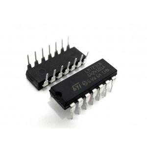 LM723 - High Precision Adjustable Voltage Regulator
