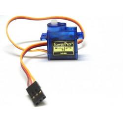 TowerPro SG90 - Standard Micro Servo 9g