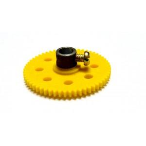 Big Pinion Gear - 6mm Shaft Diameter