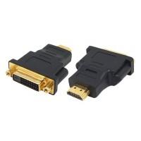 HDMI Male To DVI Female Adapter Converter/Coupler