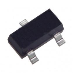 MBT2222A - SOT23 - General Purpose NPN Transistor - 30VDC - 600mA