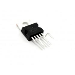 TDA2003 - 10W Audio Amplifier