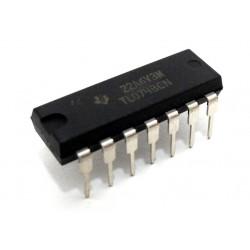 TL074 - Low Noise JFET Quad Op-AMP