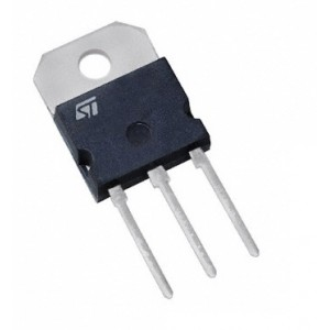 TIP2955 - PNP Transistor - 60V - 15A - TO218 - ST Micro