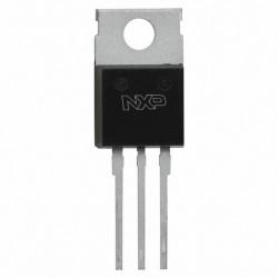 BT136-600D, 600V, 4A, 4Q TRIAC, TO220AB, NXP Semiconductor