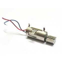 Vibration Motor  - 3V -  6mm Cylinder Body