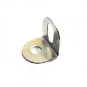 Angle Bracket Zinc Platting