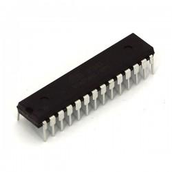 ATmega8l-8PU, 8 Bit MegaAVR, 8 KB Flash, 28-DIP