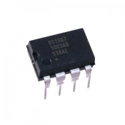 DS1307 - Serial I2C Real Time Clock